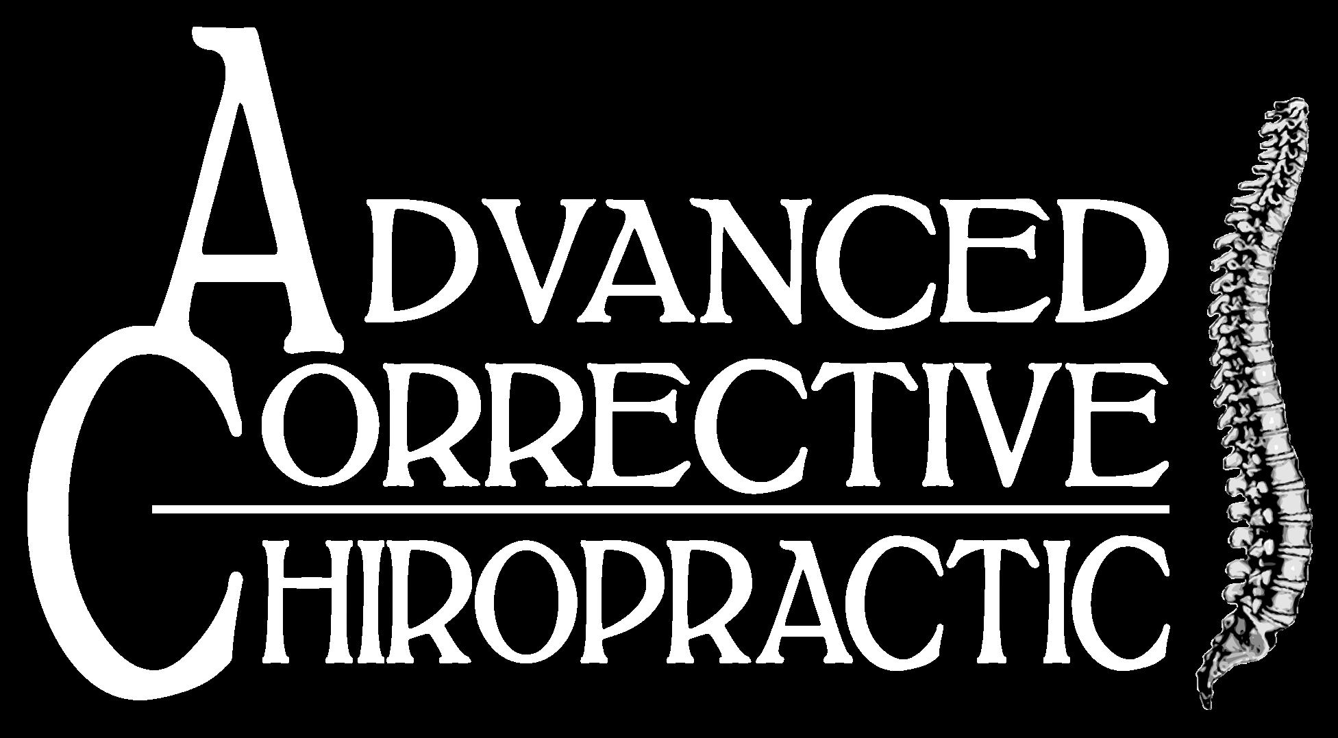 Advanced Corrective Chiropractic Logo