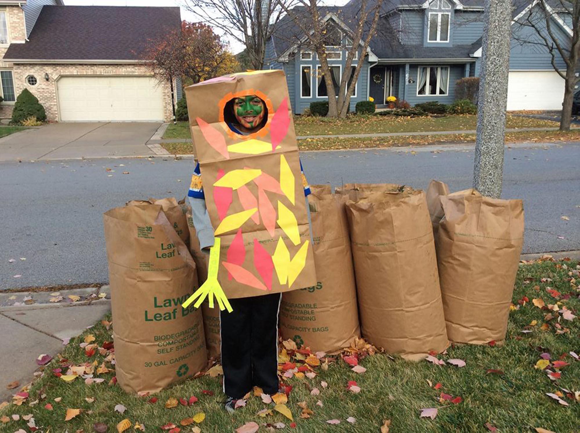 Photo of DIY Halloween costume