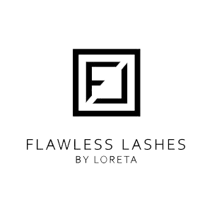 Flawless Lashes logo