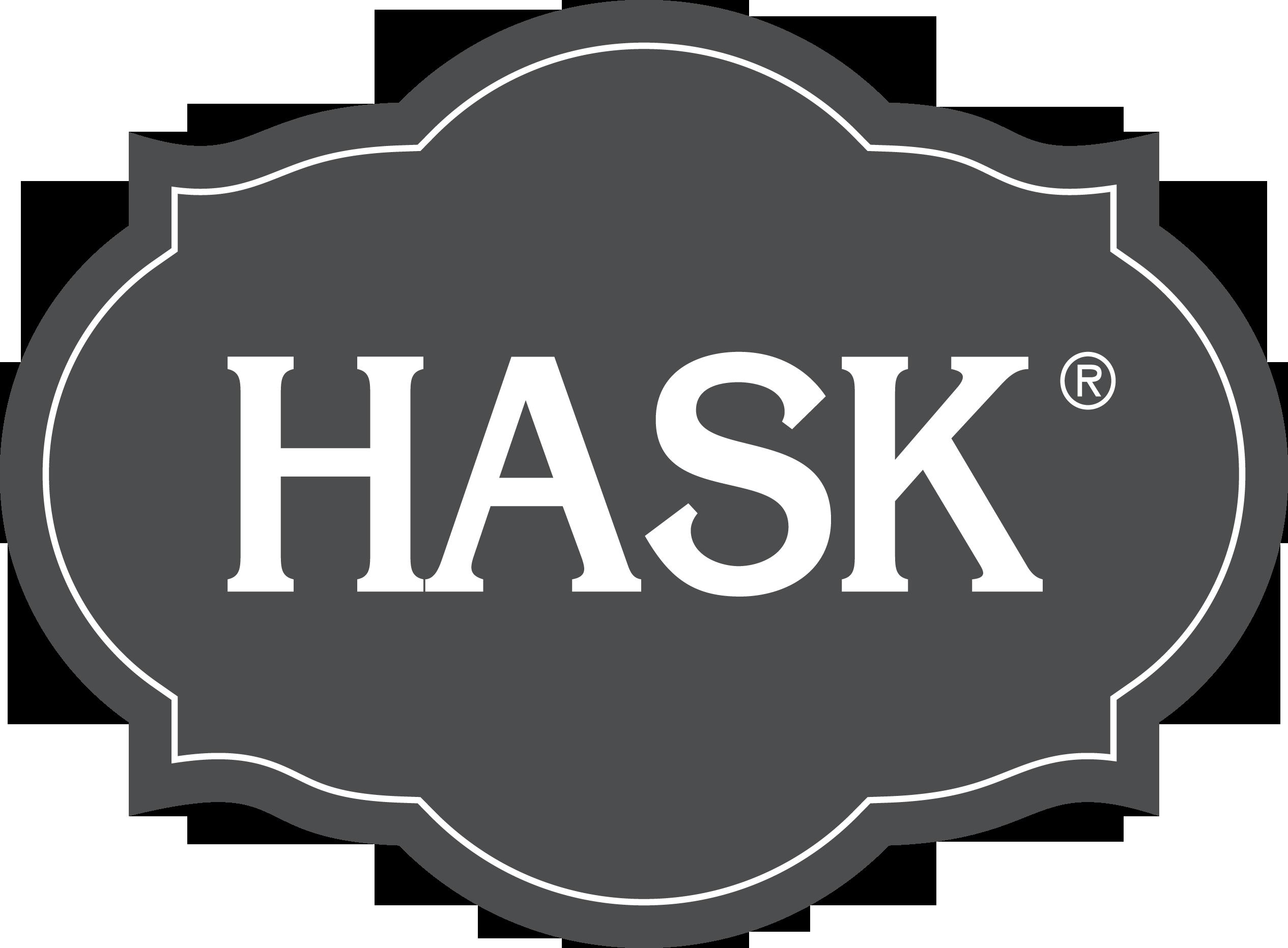 Hask logo