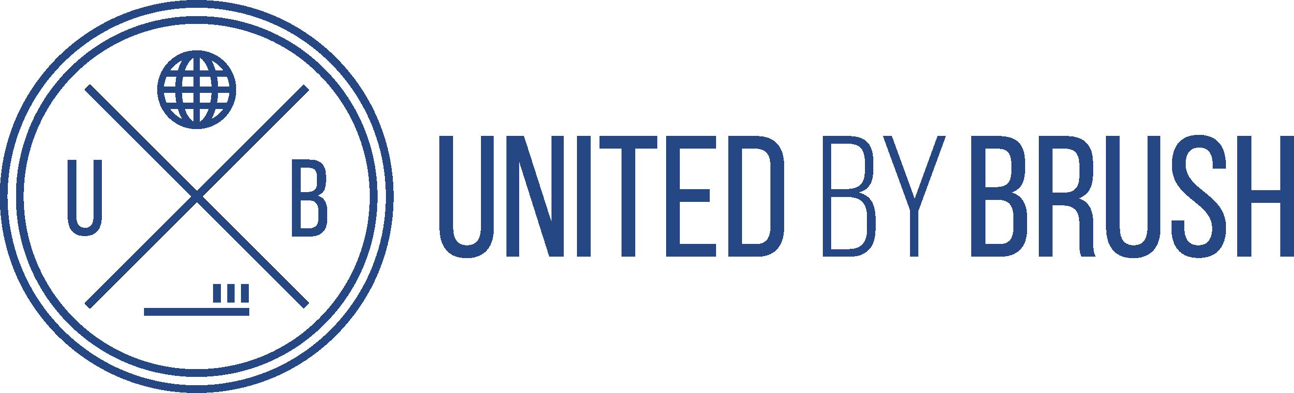 United by Brush