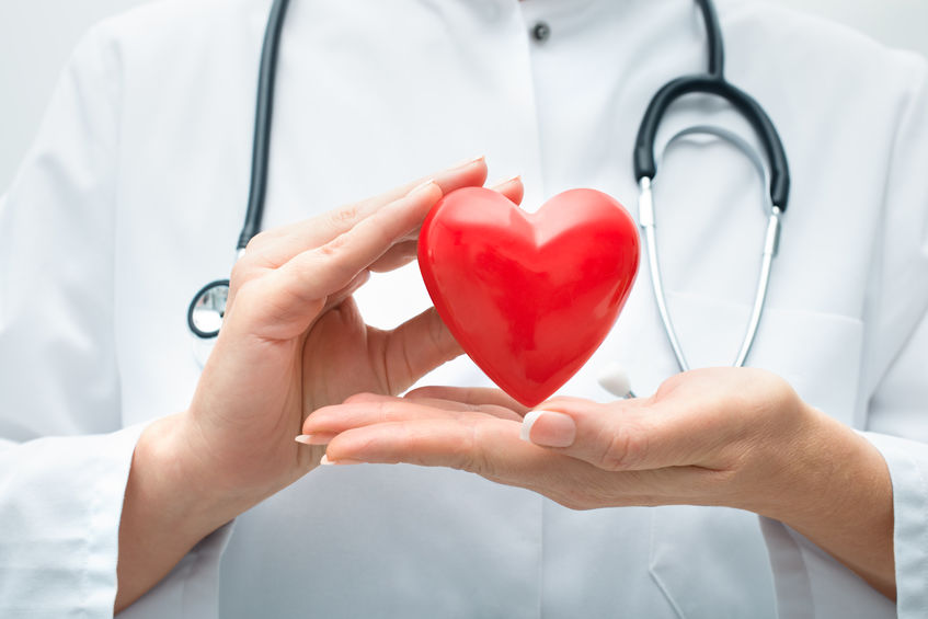 Maintaining a healthy heart is an important part of your overall health and well-being. Here are some helpful tips on improving and maintaining the health of your heart.
