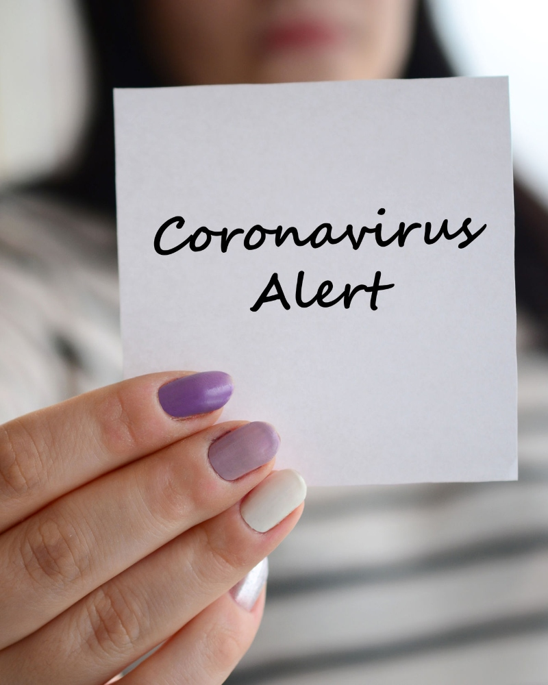 This article discusses coronavirus, what it is, the symptoms of coronavirus, the coronavirus vaccine, and how to avoid COVID-19.