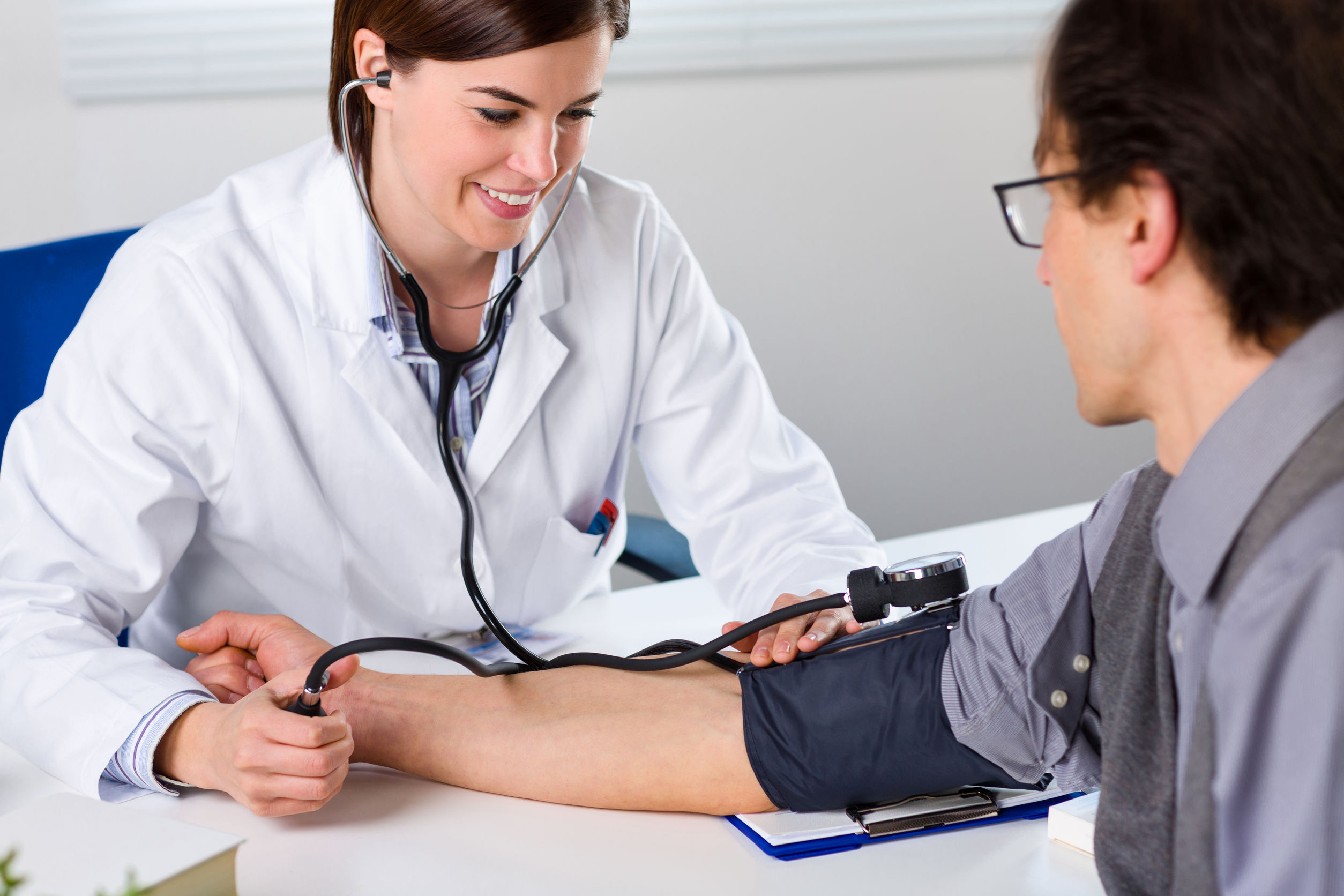 Blood pressure checks are important to control and monitor our cardiovascular system. Here are some useful tips about blood pressure checks and how to do one.