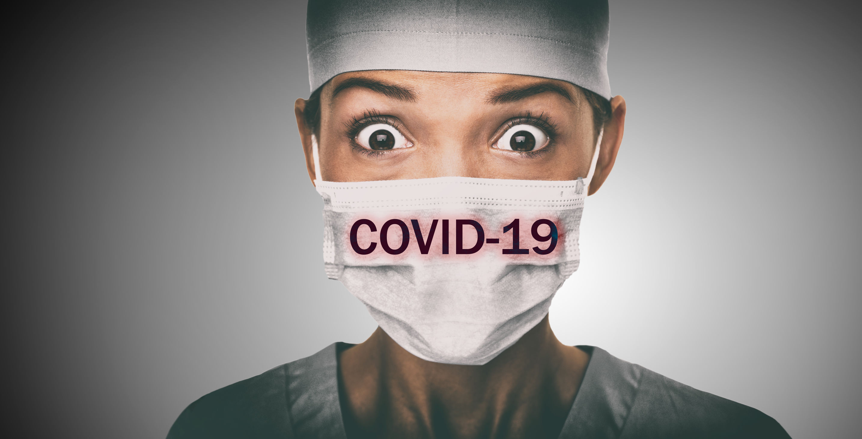 Think you Might Have COVID-19? Here are the Symptoms