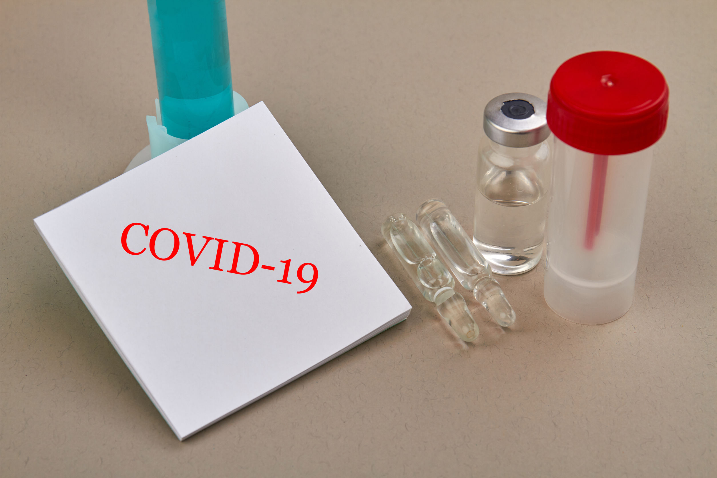 Three COVID-19 Facts You Should Know