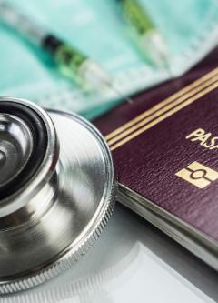 5 Frequently Asked Questions About Travel Medicine