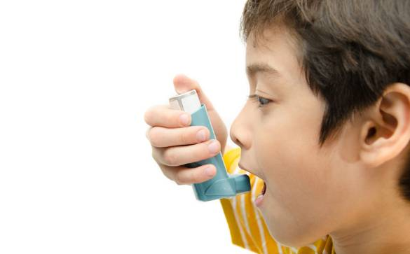Asthma is a common condition impacting the lives of millions of Americans a year. If you or a loved one is suffering from asthma check out this overview of asthma symptoms, treatment and prevention.