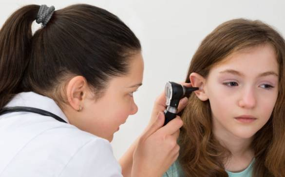 When you are experiencing pain, vomiting, headaches or fever due to an ear infection you should seek urgent care treatment to rule out that your symptoms don't point to anything more serious.