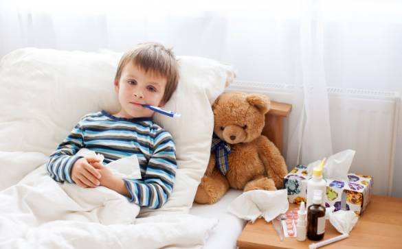 Roseola is a very contagious virus experienced by many children. Here is an overview of this common illness, its' symptoms, and its' treatment, and how BASS Advanced Urgent Care can help.