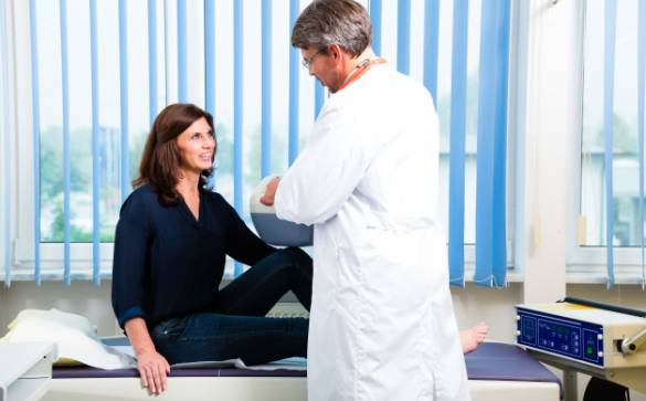 Why You Should See a Doctor After a Fall l Blog l BASS Advanced Urgent Care