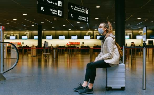 How to Stay Healthy While Traveling - Blog - BASS Urgent Care