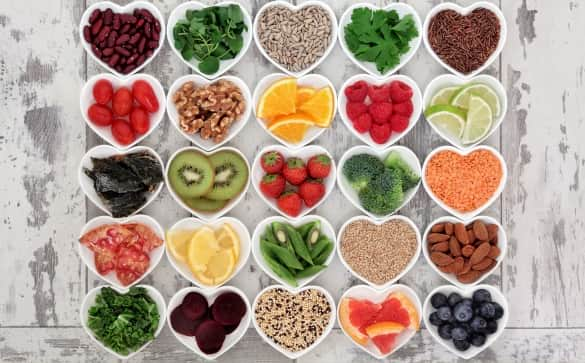 5 Heart Healthy Foods You Need to Know About