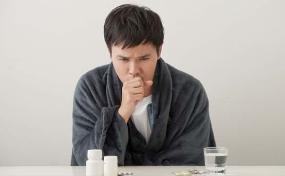 5 Main Symptoms of The Common Cold | Blog | Bass Advanced Urgent Care