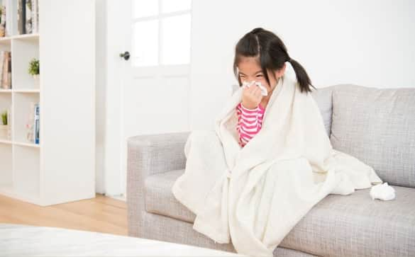 Do I Need to See a Doctor When I Have the Common Cold? | Blog | Bass Advanced Urgent Care