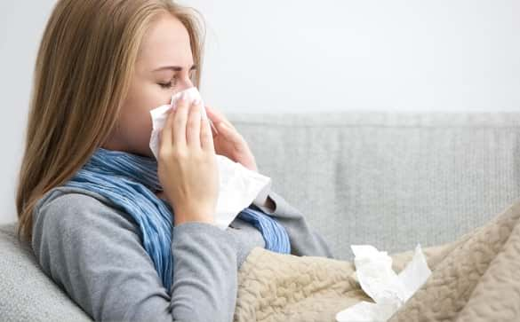 Spotting the Difference Between a Sinus Infection and a Cold l Blog l BASS Advanced Urgent Care