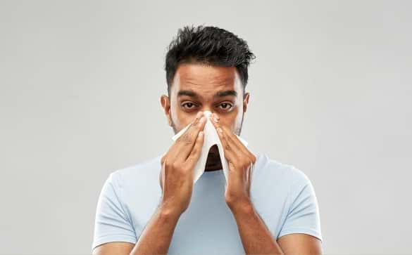The Common Cold Versus a Virus | Blog | Bass Advanced Urgent Care
