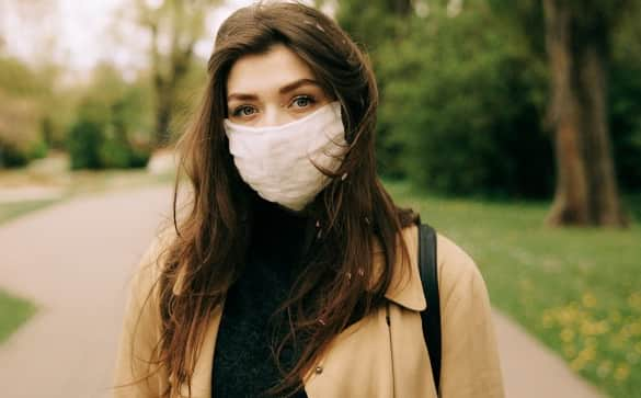 How Face Masks Protect You Against the Flu | Blog | Bass Urgent Care