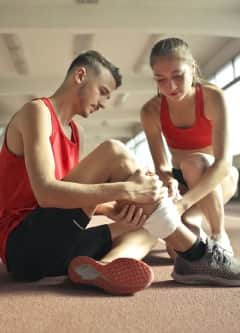 Why Sports Physicals Are Necessary for Injury Prevention
