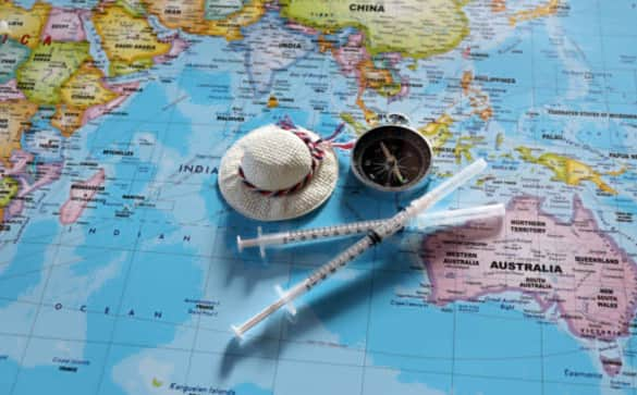 Mosquito-Borne Diseases: Why You Should Vaccinate Before Traveling Abroad | Blog | Bass Urgent Care