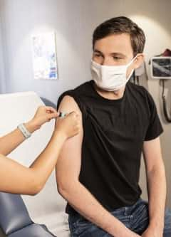 Frequently Asked Questions About the COVID-19 Vaccine