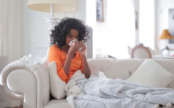 The Flu: Signs You Should See a Doctor