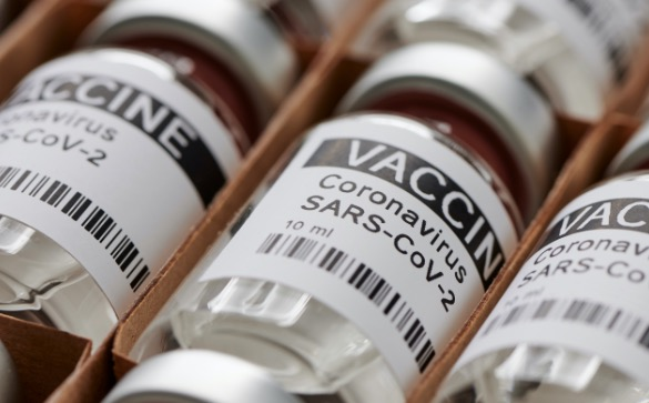 How Effective Will the COVID-19 Vaccine Be Against Variant Strains | Blog | Bass Medical Group
