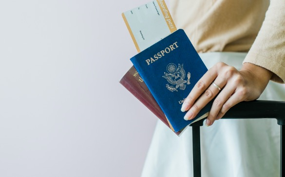 Travel Health Kit: Essential Items to Pack When Traveling Abroad