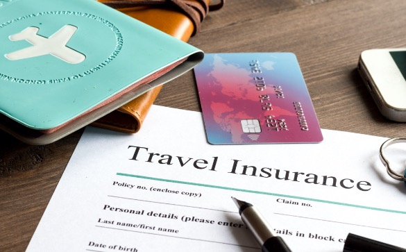 Travel Insurance: How to Choose the Right One for You | Blog | Bass Urgent Care