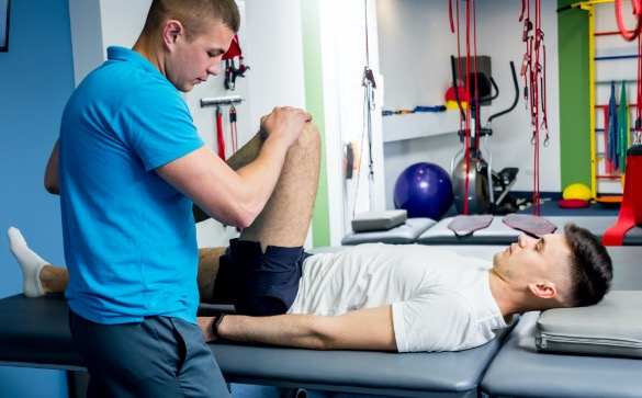 What Kind of Tests Are Done During a Sports Physical?