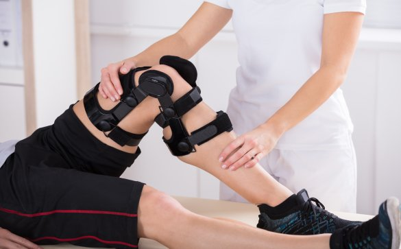 5 Common Sports Injuries and How to Prevent Them With a Sports Physical