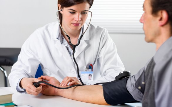 DOT Physical Medical Exam Can Help | Page | BASS Urgent Care