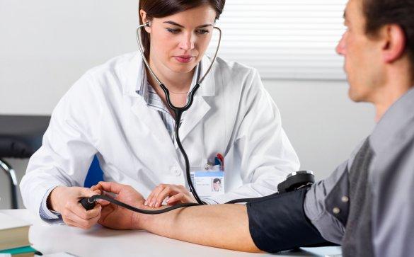 DOT Physical Medical Exam