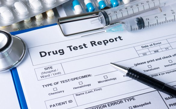 Is a Drug Screening Part of the DOT Medical Exam?