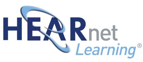 HEARnet logo