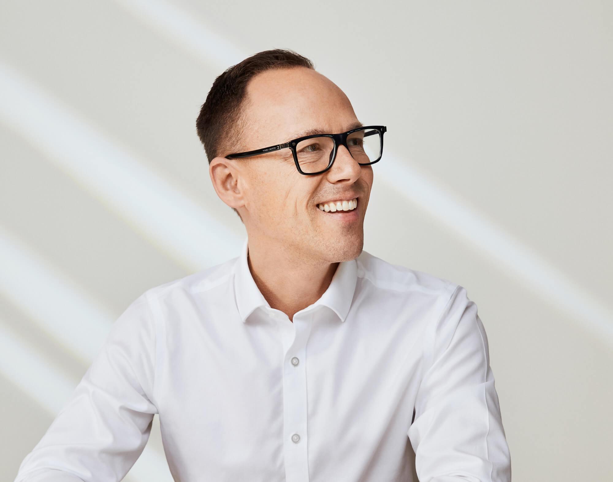 Lars André Gjerdrum