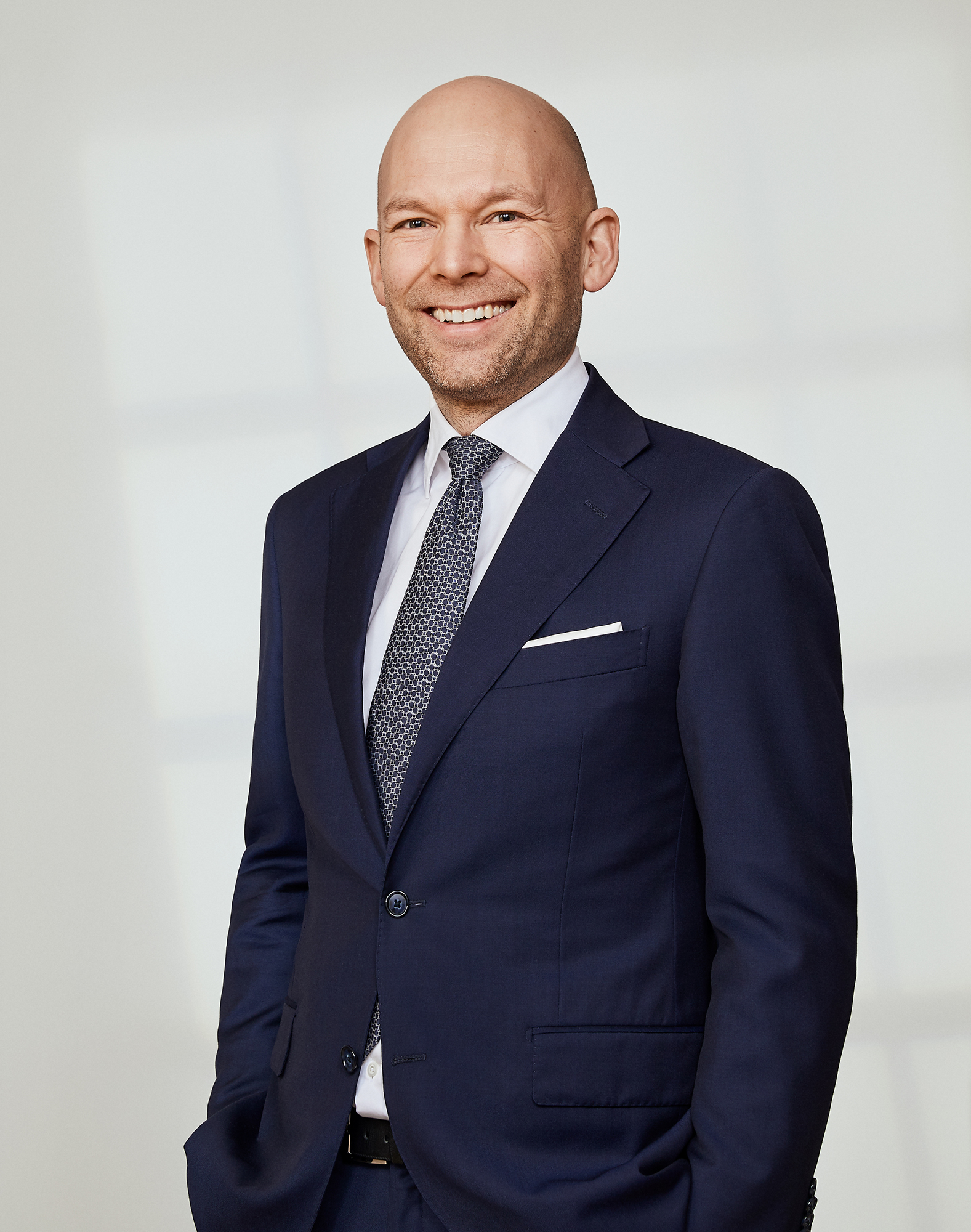 Gard A. Skogstrøm