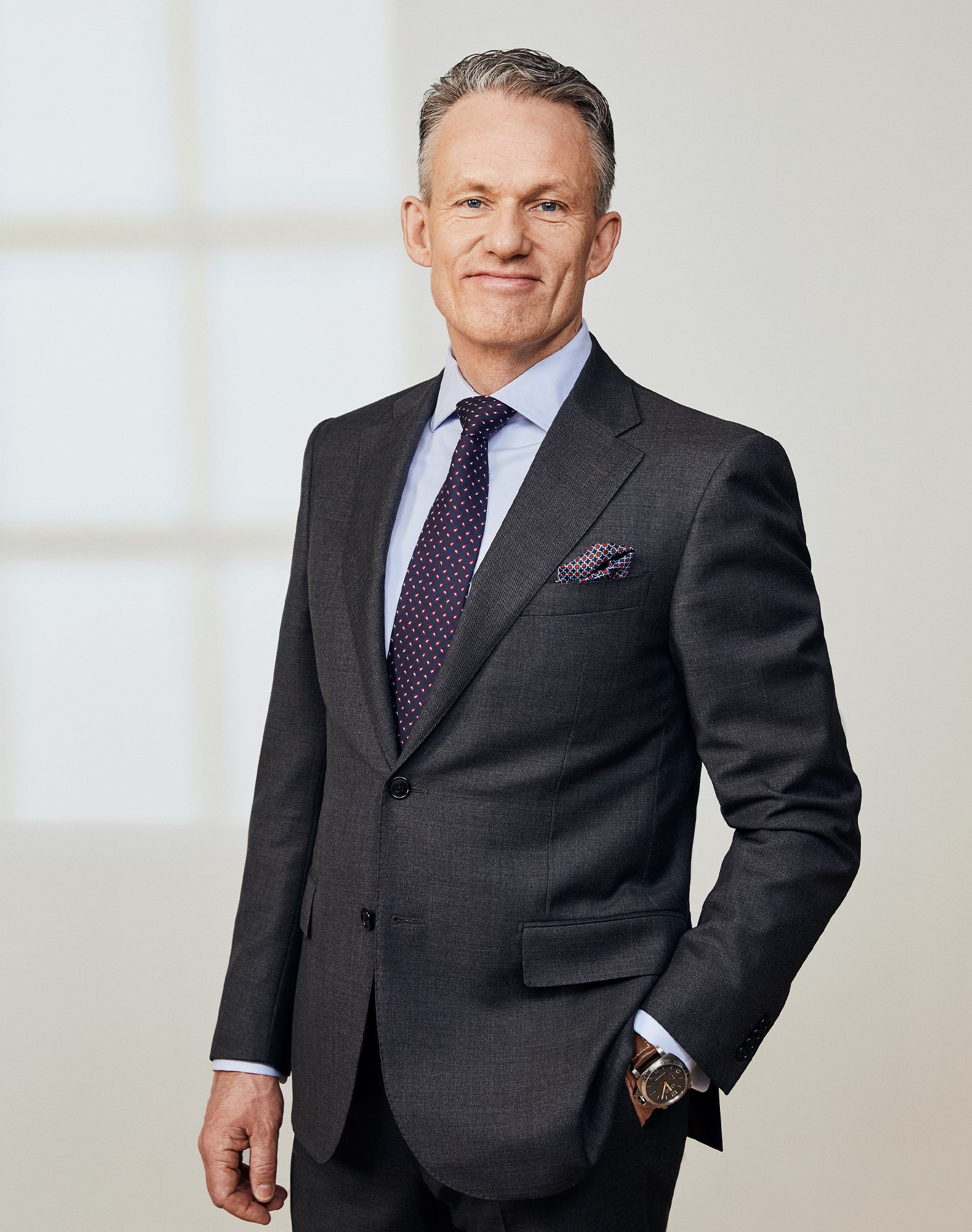 Nils Olav Aarseth