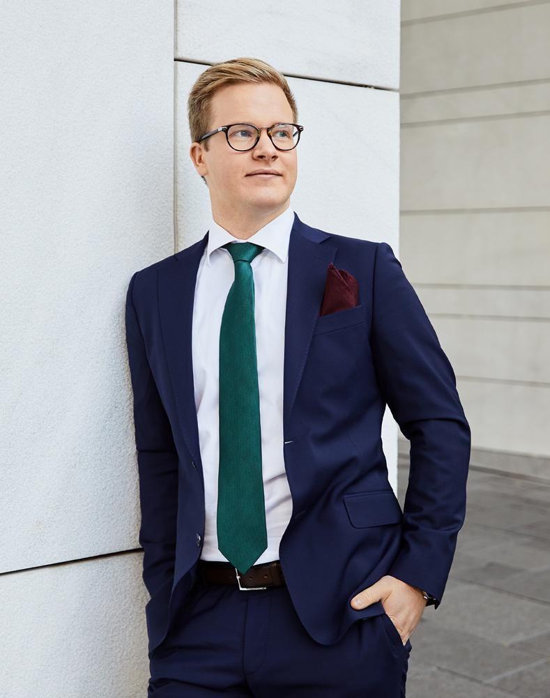 Magnus Høium Hurlen