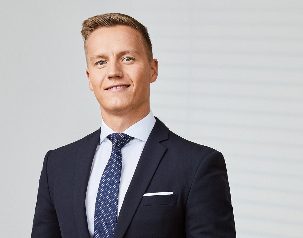 Mats Øvrebø
