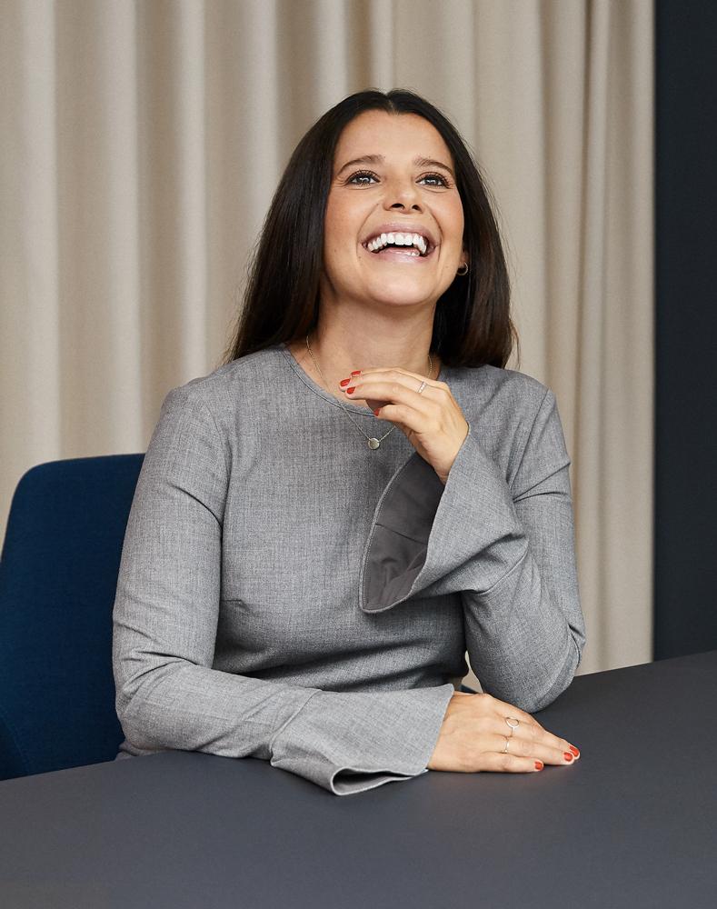 Maria Tamnes Onstad
