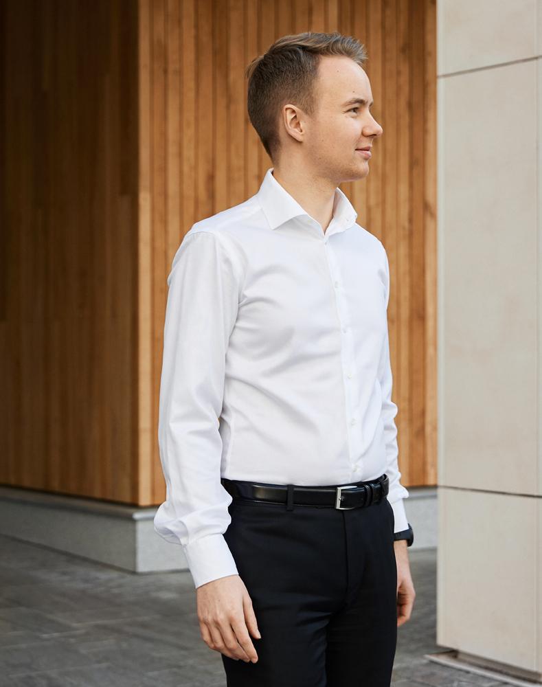 Phillip Bjørnstad