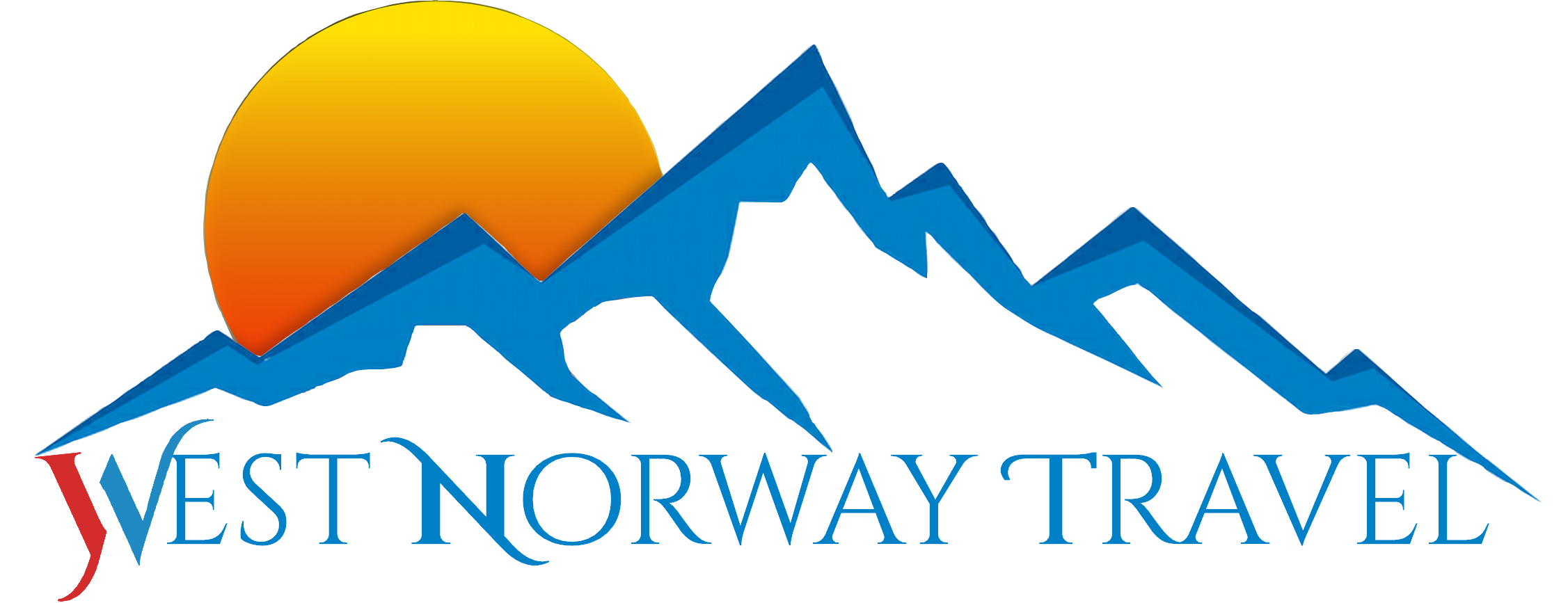 West Norway Tours logo