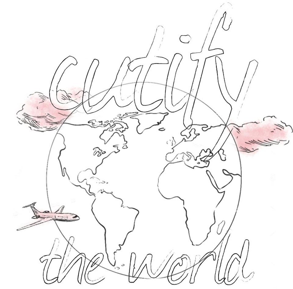 cutify the world