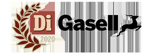 Gasellföretag 2019 - Isaksson Rekrytering & Bemanning