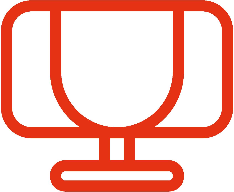 Online Winner logo
