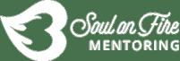 Soul on Fire Mentoring Logo