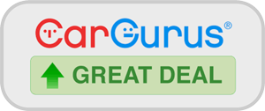 CarGurus Great Deal