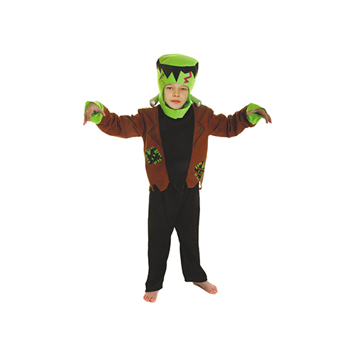 The Reject Shop - Childrens Frankenstein Costume