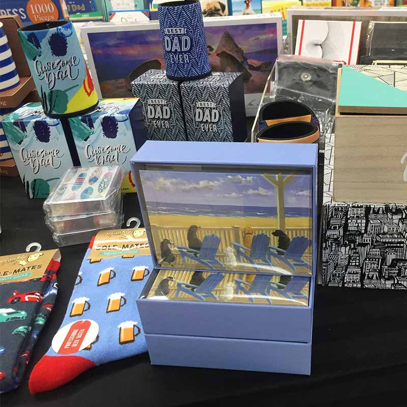 Noosa Village Newsagency Father's Day